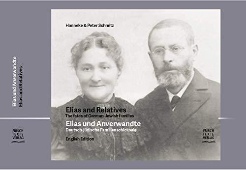 Buchtitel Elias und Anverwandte