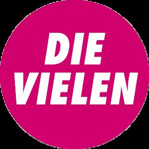 Die Vielen Logo